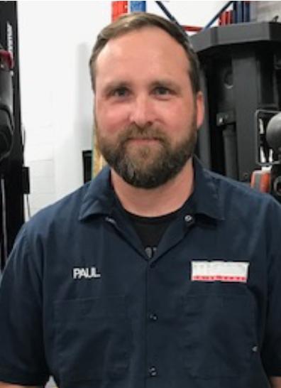 Equipment Technician